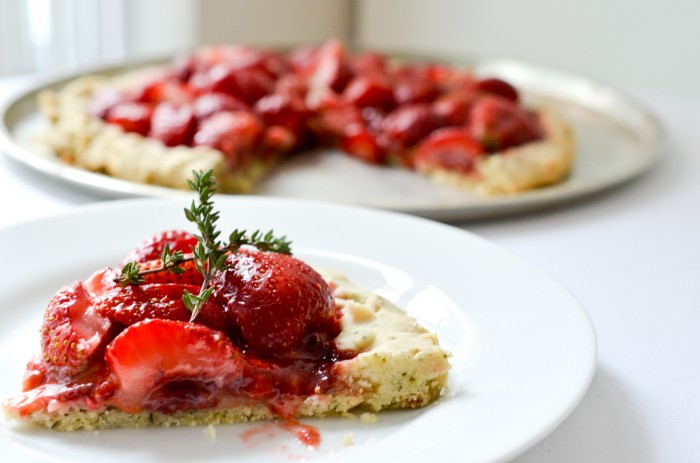 Medieval strawberry tart the endless meal medieval strawberry tart forumfinder Images