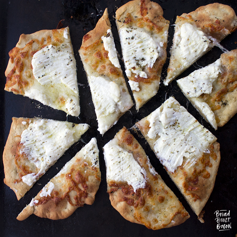 The 15 Best Homemade Pizzas   Pizza Bianca by Bread Booze Bacon