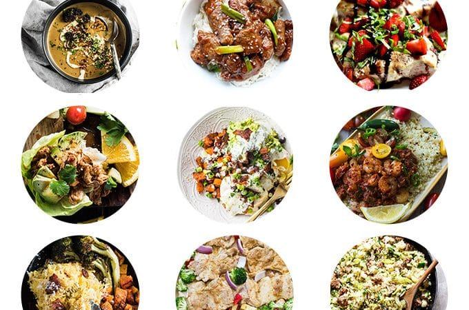 The 15 Best Whole30 Dinner Recipes | The Endless Meal