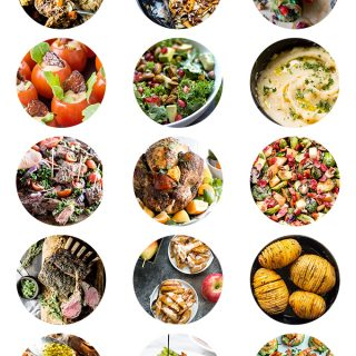 The 15 Best Whole30 Christmas Recipes | The Endless Meal